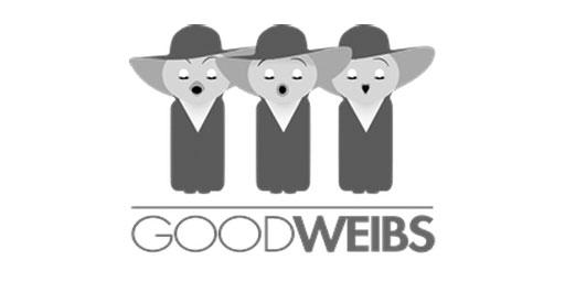 Good Weibs Logo