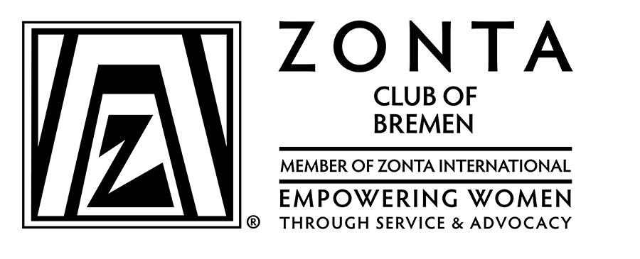 Logo Zonta Club Bremen